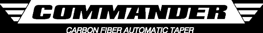 Commander Carbon Fiber Automatic Taper
